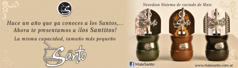 Los Santitos