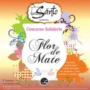 """Presentamos nuestro Concurso Solidario """"FLOR DE MATE"""""""